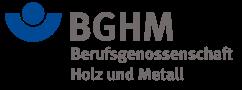 Berufsgenossenschaft Holz & Metall Logo