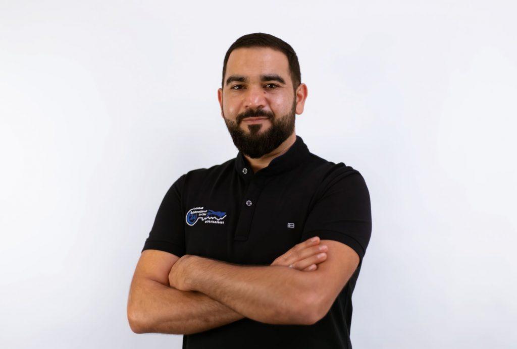 Fatih Toprak - Geschäftsführer